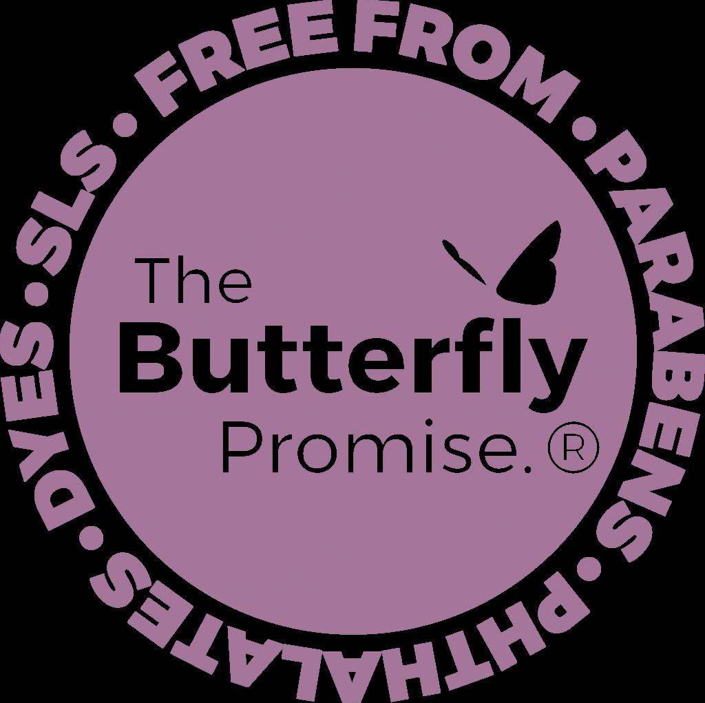 Butterfly Promise Logo