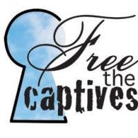Free the Captives Logo