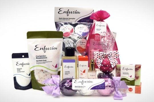 Enfusia Gift Sets
