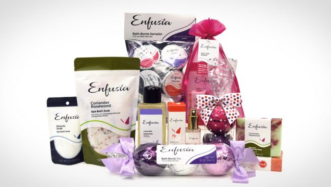 Enfusia Gift Sets